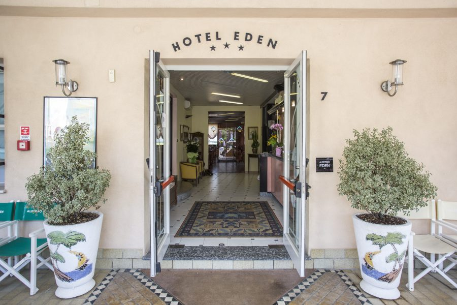 Gallary hotel