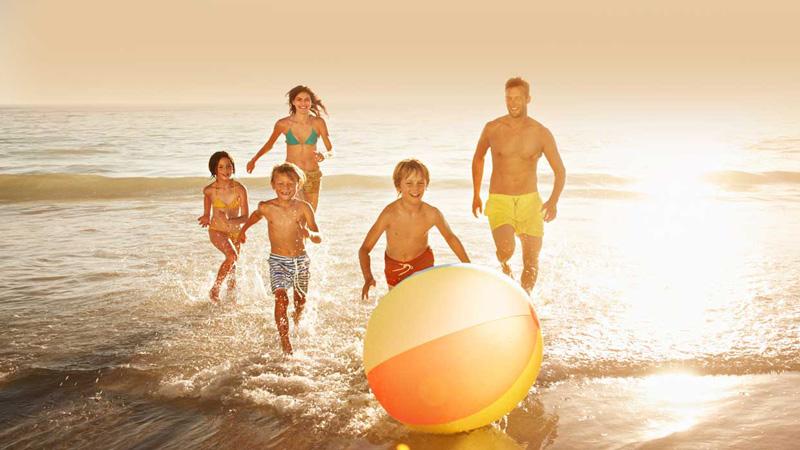 Offerta giugno all inclusive per Famiglie Rimini 7 notti €. 335,00 a persona