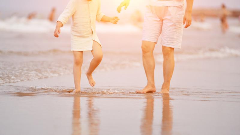 Agosto al mare di Rimini estate 2020 in hotel 3 stelle a Viserbella sul mare