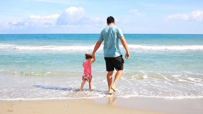 Offerta Vacanza al mare di Rimini dal 25 luglio al 9 agosto 2020 all'hotel Eden direttamente sulla spiaggia