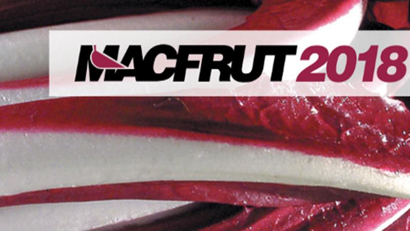 OFFERTA MACFRUT 8-10 maggio 2019 A RIMINI